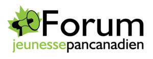 Forum jeunesse pancanadien