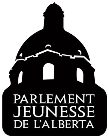 Parlement jeunesse de l'Alberta
