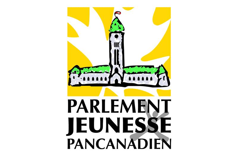Parlement jeunesse pancanadien